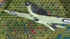 Image for The Flare Path: Feast and Famine