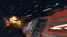 Image for Space sandbox MMO Dual Universe shows off its ship battles