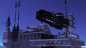 Image for Crafting sandbox MMO Dual Universe launches into public alpha this week