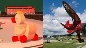 Image for The Flare Path: Ducks The Issue