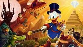 Image for DuckTales: Remastered has returned after mysteriously disappearing from Steam last year