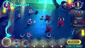 Image for Duelyst is shutting down for good next month
