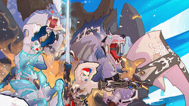 Image for Impressions: Duelyst