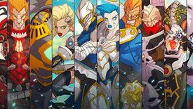 Image for Why Duelyst's Developers Think Going Free-To-Play Was The Right Move