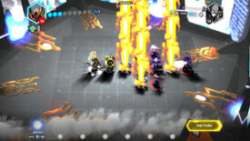 Image for The Upside Of Free-To-Play: Duelyst In Open Beta