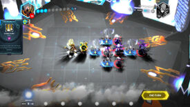 Image for Free-To-Play Card Battler Duelyst Is Out Now