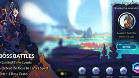 Image for Duelyst gets big changes, boss battles and free cards