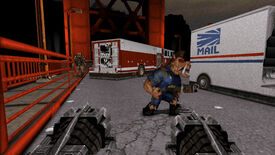 Image for Gearbox are suing 3D Realms over Duke Nukem, again