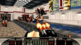 Image for Maybe Stop Betting On Duke: Gearbox Suing 3D Realms
