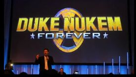 Image for Slightly Better Duke Nukem Forever Footage