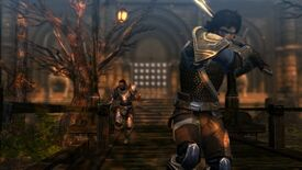 Image for Dungeon Siege III Shows Off Magic, Monsters