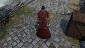 Image for Face-ripping & identity theft: Divinity Original Sin 2's Undead