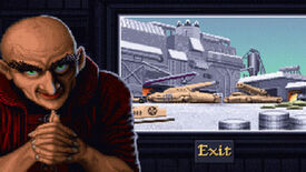 Image for Have You Played... Dune II Remake Dune Legacy?