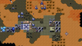 Image for Mentatal: Dune 2 Fan Remake Gets Multiplayer