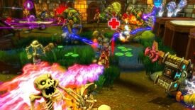 Image for Delight: Dungeon Defenders Demo