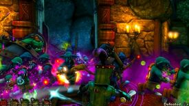 Image for Wot I Think: Dungeon Defenders