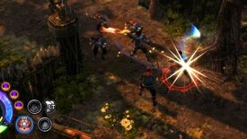 Image for Eurogamer Review: Dungeon Siege III