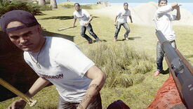 Image for Far Cry 5: The Island Of Fred Durst