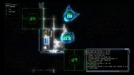 Image for Drones, Derelicts And Survival Horror: Duskers