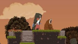 Image for Millionaire Sweeper: Dustforce