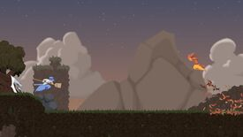 Image for Broom Raiders: Dustforce Update