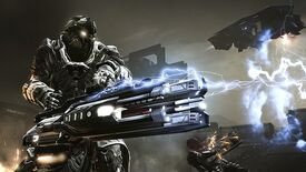Image for Universe Collides: Eve And Dust 514 Merge Tomorrow