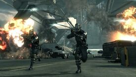 Image for Are CCP Hinting At PC Release Of Dust 514?