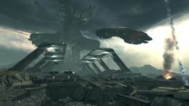 Image for Interview: CCP On DUST 514 And EVE