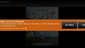 Image for Ubisoft Edits Forum, Keeps From Dust DRM