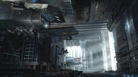 Image for CCP's Dust 514: PC/Console Overlap In Space