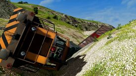 Image for The Flare Path: Happy Valley