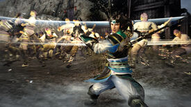 Image for To The Max: Dynasty Warriors 8 Xtreme Legends Ported