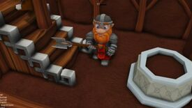 Image for Cut-Price Gold: A Game Of Dwarves Will Be $10