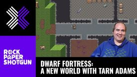 Image for Watch Nate destroy a Dwarf Fortress live with the game's creator