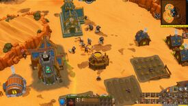 Image for Co-op RTS DwarfHeim will launch in early access in October, and gets a new demo today