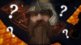 Image for Is Dwarfheim spectacularly generic, or did it just casually reinvent the RTS?