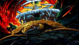 Image for The RPG Scrollbars: Night Never Falls On Discworld*