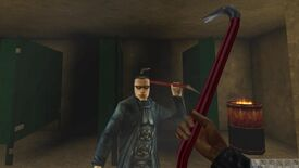 Image for Is Deus Ex Still The Best Game Ever? Part Three: Wrongfully Accused
