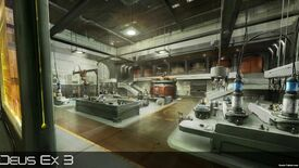 Image for Rumours Of New Deus Ex 3 Art Greatly Exaggerated