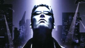 Image for Deus Ex For Less Than A Daily Paper*