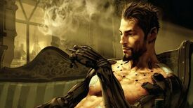 Image for Deus Ex: Human Revolution Is About DRM