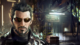 Image for Flying Swords And Boss Chat-Off: 25 Mins Of Deus Ex 4