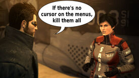 Image for Deus Ex 3 PC Being Co-Developed By Nixxes