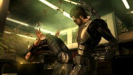 Image for Deus Ex: Human Revolution Is Region Locked