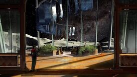 Image for Shoot for the moon: Prey expansion murmurs intensify