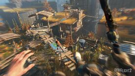 Image for I've seen how choices impact your Dying Light 2 city and I'm sold