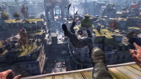 Image for Dying Light 2 announced, co-written by Chris Avellone