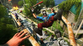 Image for Dying Light: Bad Blood starts battling royale in September