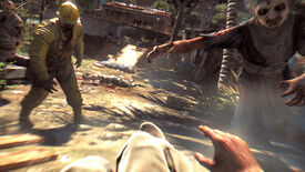 Image for Delay Of The Dead: Dying Light Taking Dirt Nap Until 2015