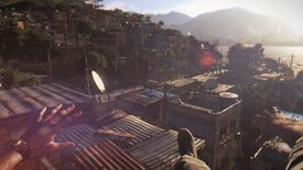 Image for Parkour Vs Zombies: Techland's Dying Light